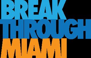 Breakthrough Miami logo.
