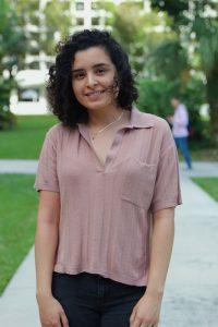 Photo of Suseth Mena.