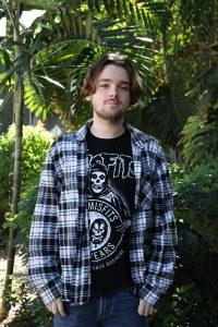 Picture of William Sanchez.