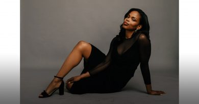 Chelsea Lee Williams takes her talents to Broadway.