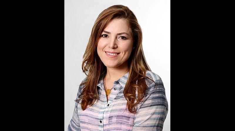 Photo of Natalia Crujeiras.