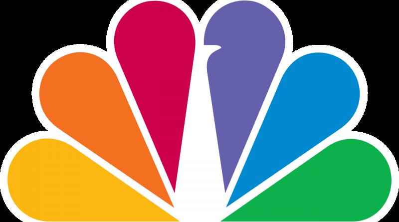NBC logo.