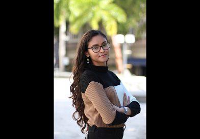 Photo of Kency Herrera.
