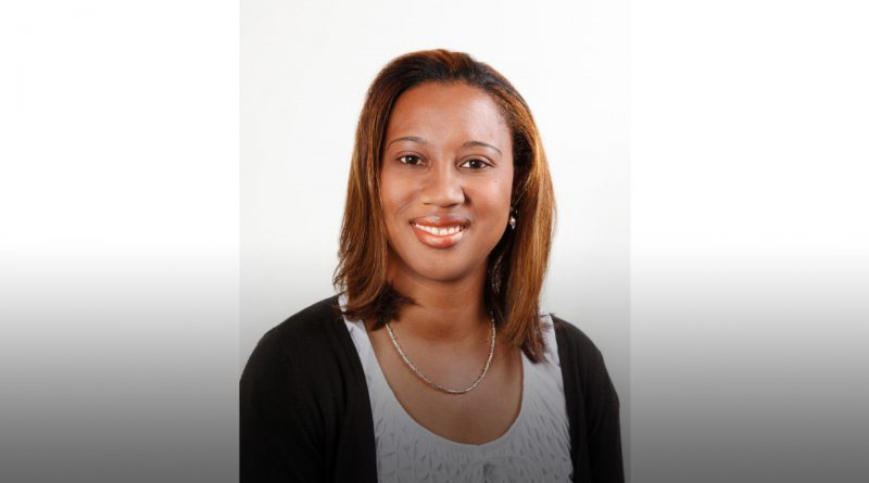 Professor Daphnee Gilles was named Leading Lady of the Year.
