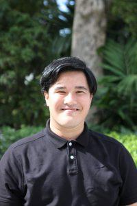 Photo of Sean Lim.