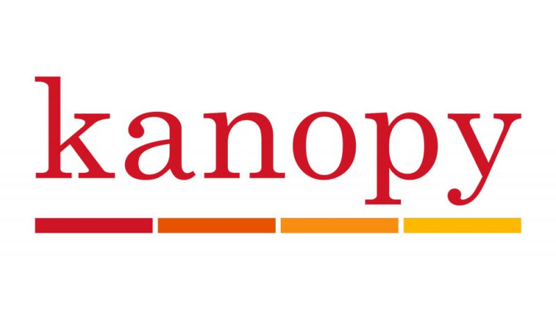 Kanopy is a streaming service.