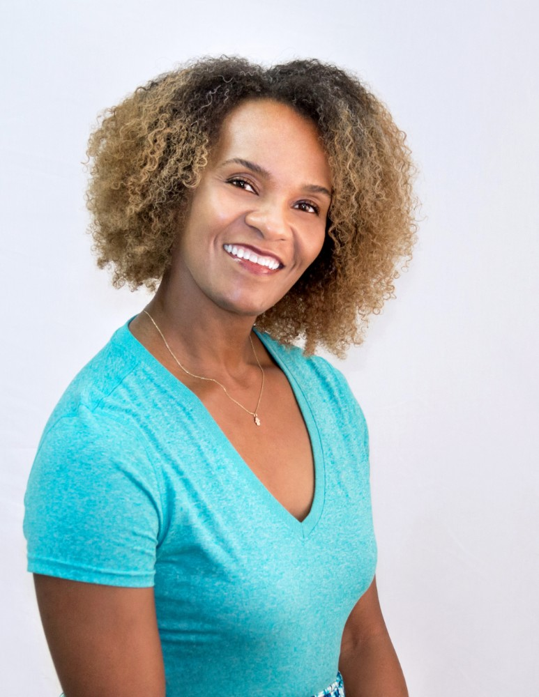Michelle Grant-Murray offers online dance classes.