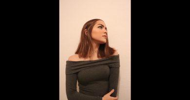 Photo of Adriana Dos Santos.