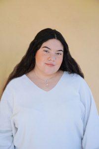 Photo of Carolina Soto.