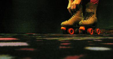Roller Skates 1