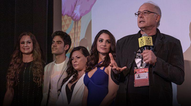 Miami Film Festival.