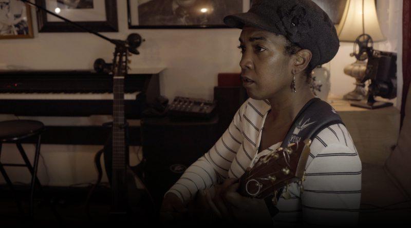 Cuban musician Yusa.