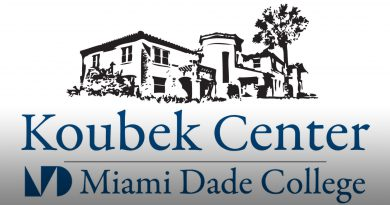 Inez Barlatier will have a virtual concert through the Koubek Center.