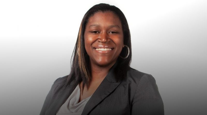 Kenyasha McDaniel Knight is the new director of student services at the Carrie P. Meek Entrepreneurial Education Center.