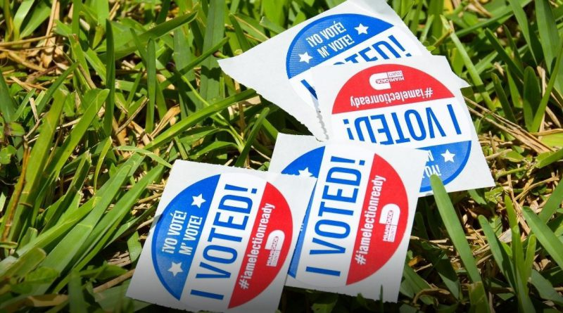 Florida primary elections