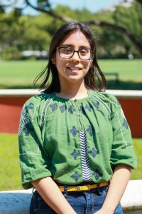 Photo of Camila Ramirez.