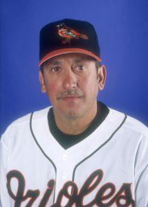 Rudy Arias