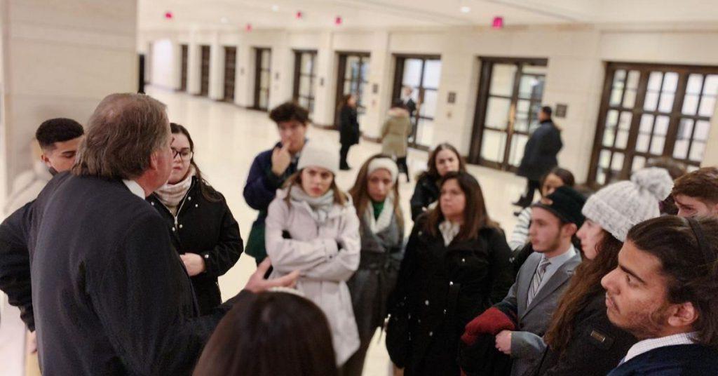 Inside Washington Seminar