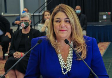 Miami Dade College Selects First Female President In School's 60 Year History