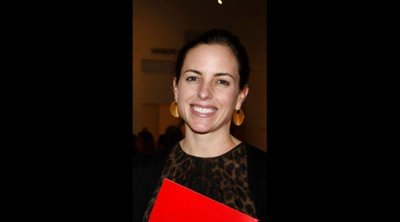 Adriana Cisneros.