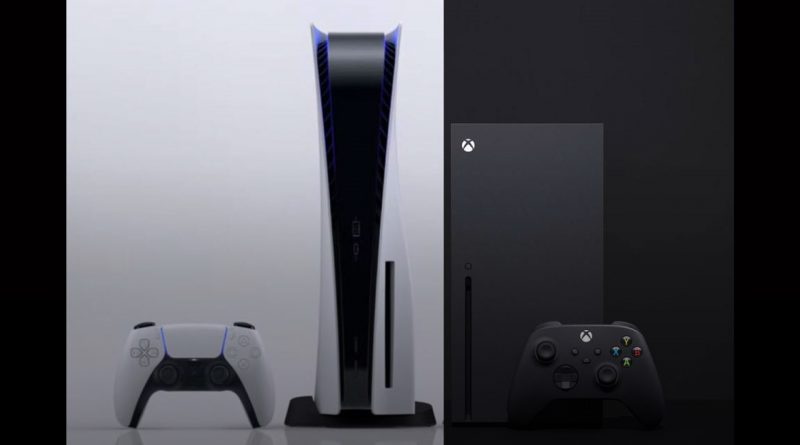 ps5 or xbox.