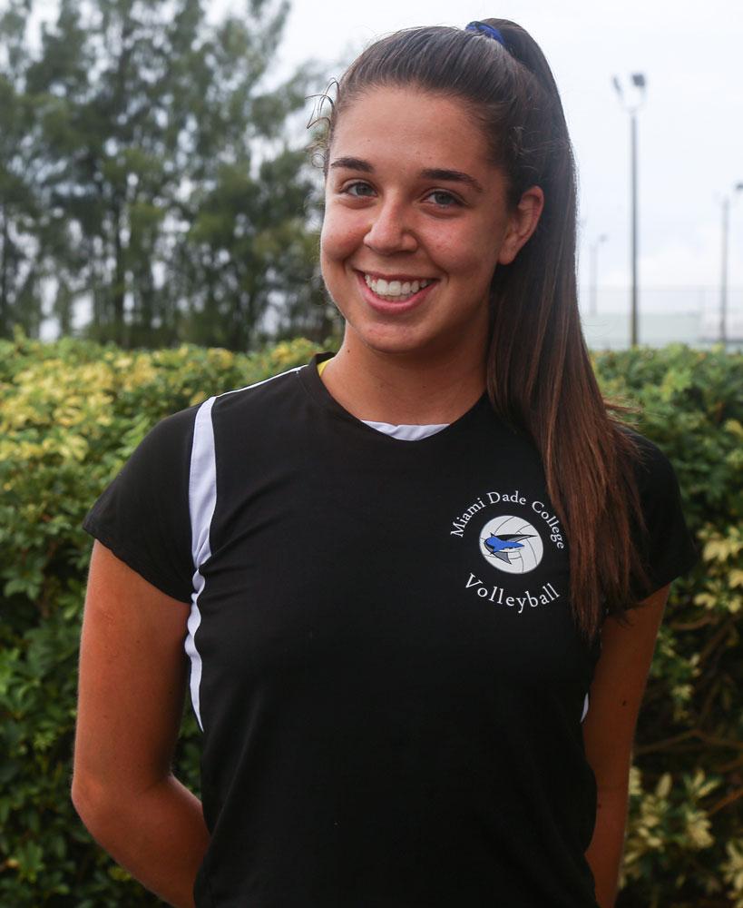 Paola Pimentel